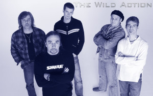 The Wild Action 2007