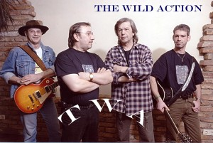 The Wild Action